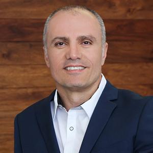 Ali Yagmur (J.P.)
